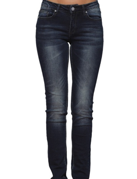 Women's Jeans Alteration