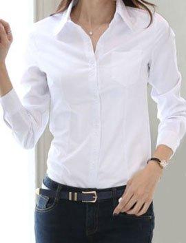 Women's Shirt Alteration
