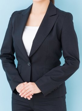 Women's Suit Alteration