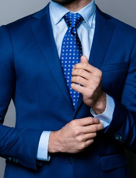 Men's Suit Alteration